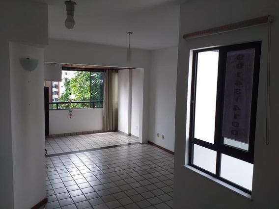 Apartamento À Venda, 3 Quartos, 2 Vagas, Caminho Das Árvores - Salvador/ba - 973
