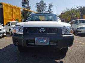 Nissan Np300 2p L4/ 2.4 Man