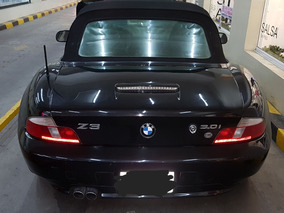 Bmw Z3 3.0 Convertible L6 At