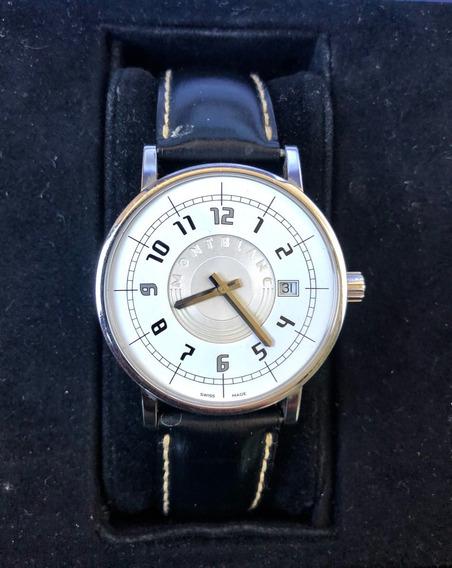 Relógio Montblanc Summit 7045
