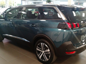 Peugeot 5008 Griffe - 7 Lugares- Carro Do Ano Na Europa