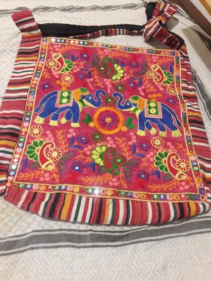 Bolso Indu Morral