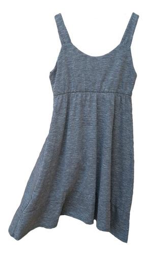 Imagem 1 de 2 de Vestido Ecológico - Algodão Orgânico Com Pet