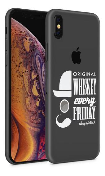 Skin Whiskey Para Telefonos Apple iPhone