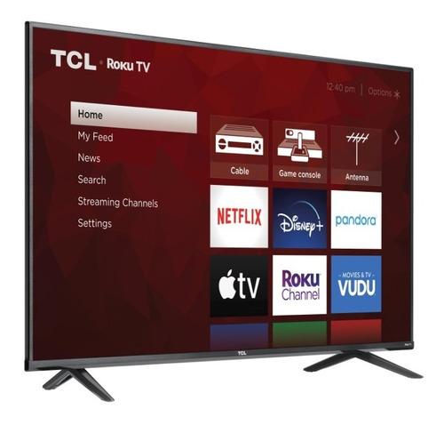 Pantalla Tcl 50s431 50 PuLG Class Led 4k (2160p) Smart Tv