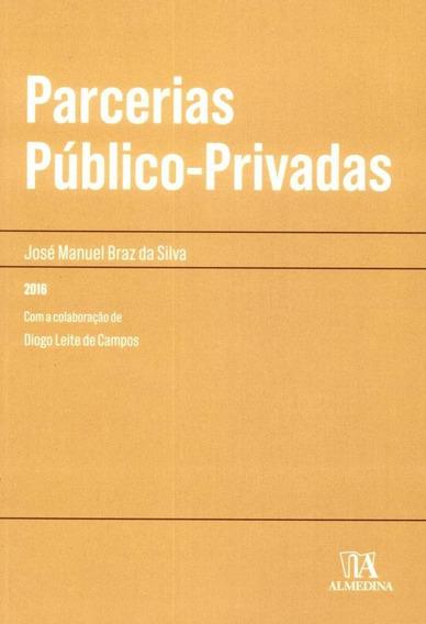 Parcerias Público-privadas - Col.manuais Universitários