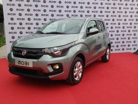 Fiat Mobi 1.0 Easy $21000 Entrega Inmediata