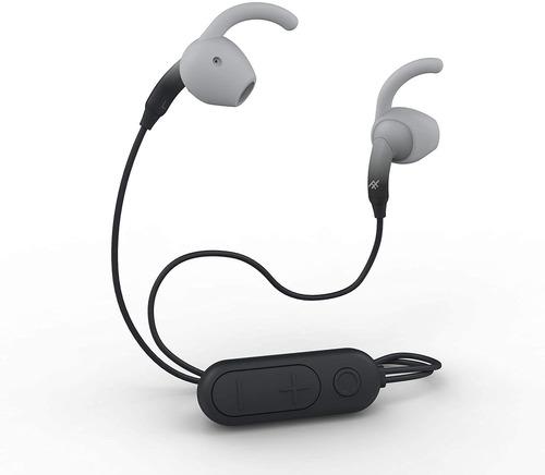 Ifrogz Sound Hub Tone - Auriculares De Diadema, Color Negro