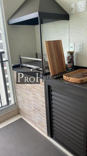 Imagem 1 de 15 de Apartamento Para Venda Em São Bernardo Do Campo, Independência, 2 Dormitórios, 1 Suíte, 2 Banheiros, 1 Vaga - Gravibry