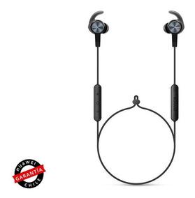 Audífonos Huawei Am61 Bluetooth Negro