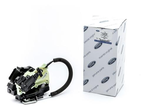Cerradura Porton Trasero Ford Ecosport 12/17