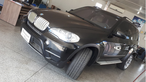 Bmw X5 4.4 Xdrive 50i Bi-turbo
