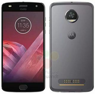 Smartphone Motorola Z2 Play