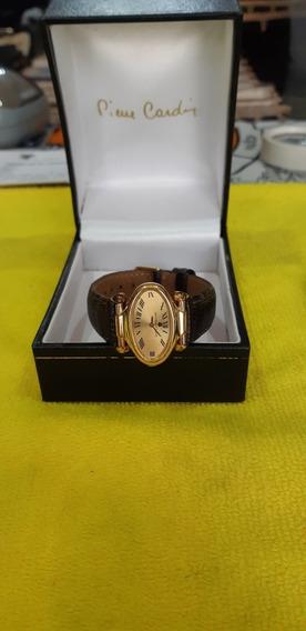 Relógio Universal Genevê Vintage Feminino A Corda
