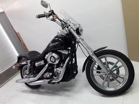 Harley Davidson Dyna Super Glide Custon