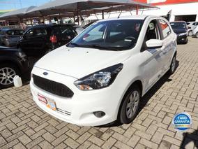 Ford Ka + Se 1.0, Qni7055