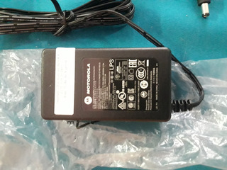 Transformador Adaptador Motorola 220v / 14 Vdc 1.5 Amp Nuevo