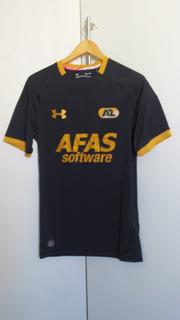 Camisa Do Az Alkmaar Away.(2017/2018).