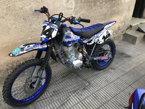 Baccio X3m Tierra