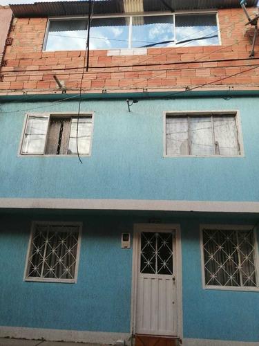 Casa Ubicada En Candelaria La Nueva