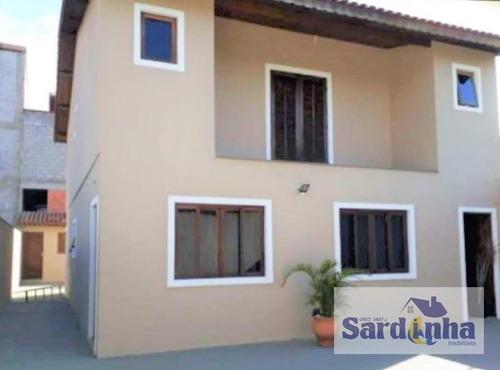 Casa / Sobrado Em Embu Mirim  -  Itapecerica Da Serra - 4172