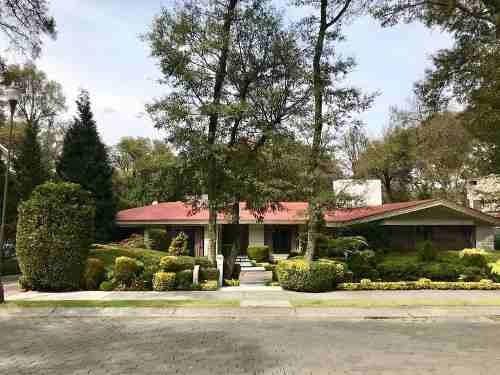 Casa En El Fracc. Club De Golf Vallescondido Zona