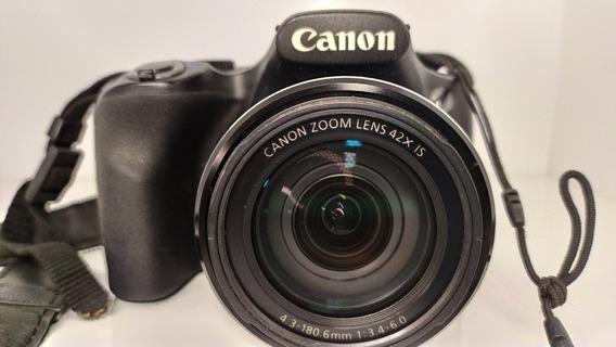 Câmera Canon Powershot Sx520