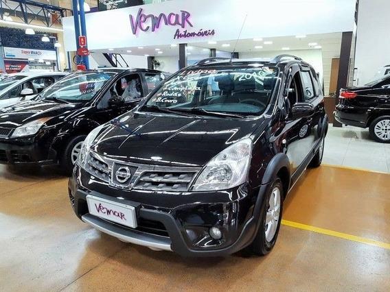 Nissan Livina X-gear 1.6 Flex