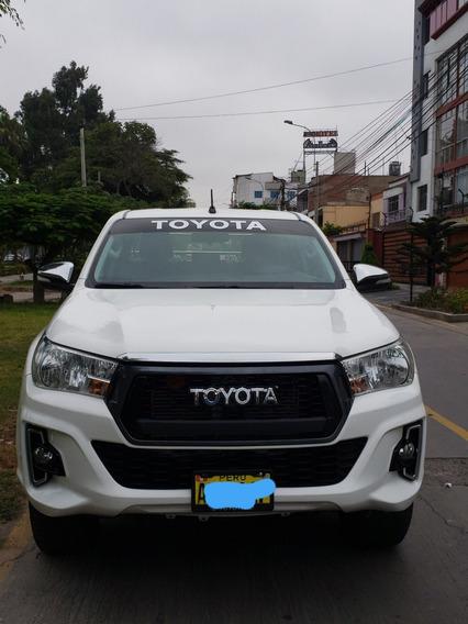 Toyota Hilux Srv Full Modelo Roko