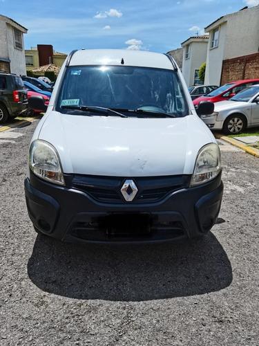 Imagen 1 de 8 de Renault Kangu Expres Ac 1.6tm