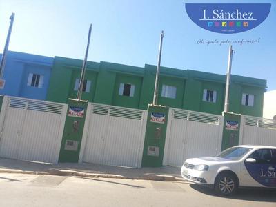 Casa Para Venda Em Itaquaquecetuba, Estancia Paraiso, 2 Dormitórios, 2 Banheiros, 1 Vaga - 180402c