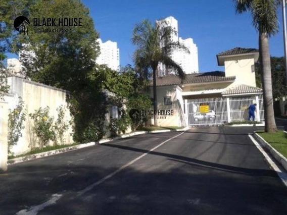 Sobrado Com 4 Dormitórios À Venda, 185 M² Por R$ 620.000,00 - Parque Campolim - Sorocaba/sp - So0602