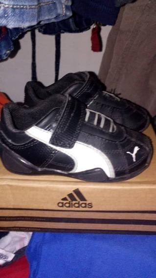 Zapatos Para Niños Originales Usados