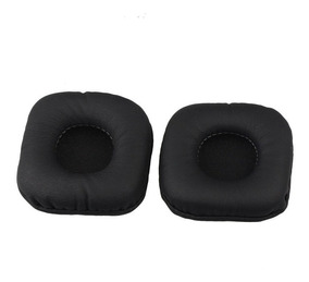 Par De Espuma Fone Marshall Major On - Ear Stereo Headphones