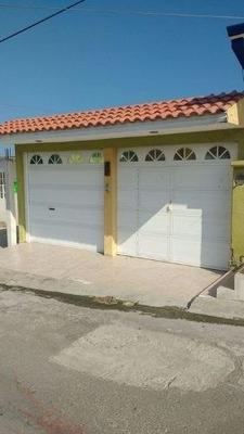 Casa En Venta, Fracc. Costa Dorada, Veracruz, Ver.