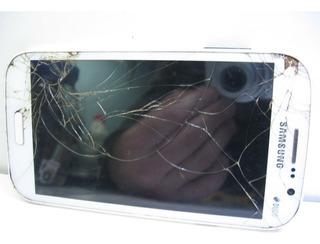 Celular Samsung Galaxy Grand Duos Gt-i9082l Não Liga Leranun