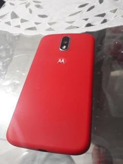 Celular Moto G4 Plus 32g