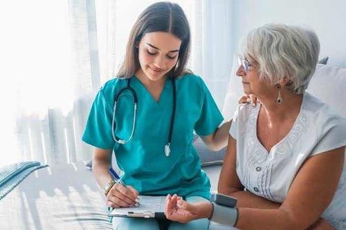 Serviços De Enfermagem