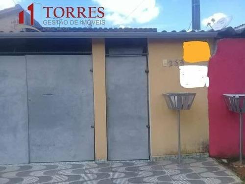 Casa Padrão Para Venda E Aluguel - 563-1