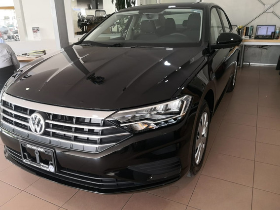Volkswagen Jetta Trendline Std 1.4t, 2020