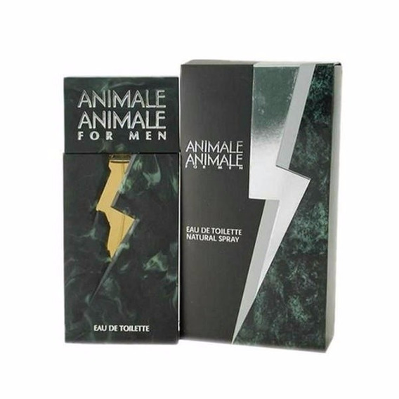 Animale Animale For Men 100ml De 250,00 Por 199,00