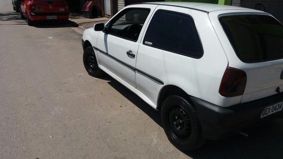 Volkswagen Gol 1.0 Special 3p 2001