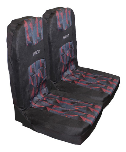 Cubre Asiento  Universal  Jaquard