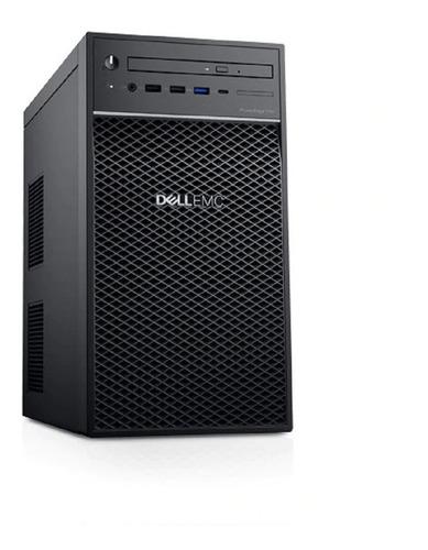 Imagen 1 de 2 de Servidor Dell Power Edge T40 Intel Xeon 3.5 Ghz Ram 8g 1tb
