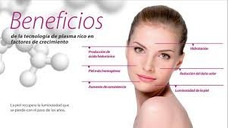 Limpieza Facial + Plasma Rico En Plaquetas X 15.000 Bsf