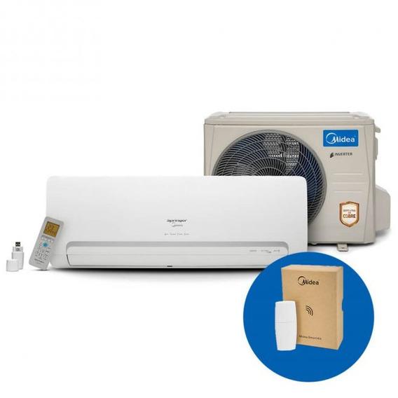 Ar Condicionado Springer Inverter 23.000 Bts Frio + Wi Fi