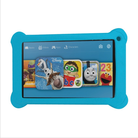 Tablet Westinghouse Kids Quad Core 1gb Ram 16gb Android 7´´