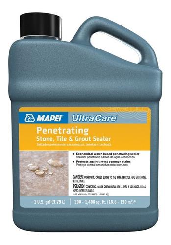 Imagen 1 de 2 de Sellador Repelente De Agua Para Piedras Naturales Ultracare