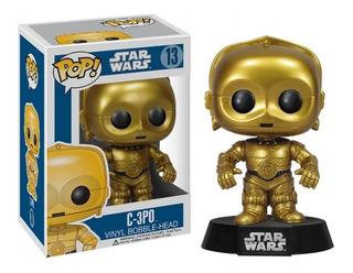 Funko Pop   Star Wars - C-3p0 13