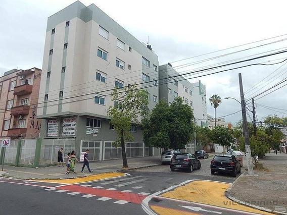 Apartamento Com 2 Dormitórios À Venda, 61 M² Por R$ 390.000 - Menino Deus - Porto Alegre/rs - Ap1534
